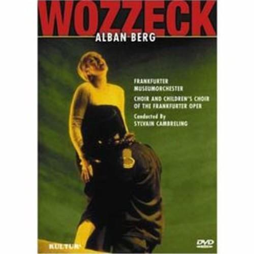 Wozzeck WSE DD2