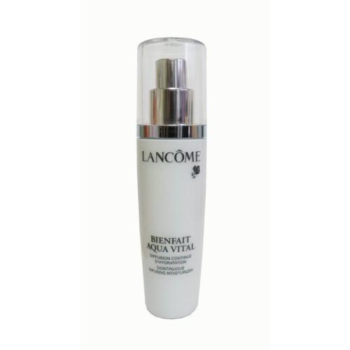 Lancome Bienfait Aqua Vital Continuous Infusing Moisturizer Lotion 1.7 oz / 50 g Normal to Combination Skin