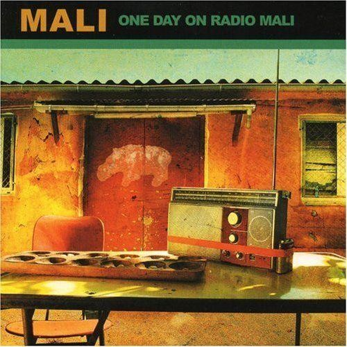 African Pearls, Vol. 3: One Day on Radio Mali [CD]