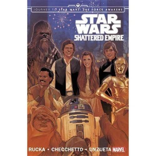 Graphic Novels - Star Wars Marvel Star Wars