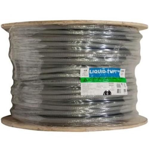AFC Cable Systems 1/2 x 1,000 ft. Non-Metallic Liquidtight Conduit