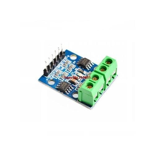 20pcs/lot L9110S DC Stepper-Motor Driver Board H Bridge L9110 for arduino Drop