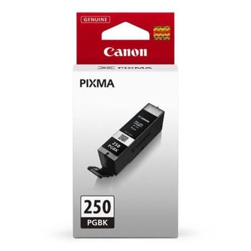 Canon USA 6497B001 PGI-250 Pigment Black Ink Tank MX922 [Inkjet]