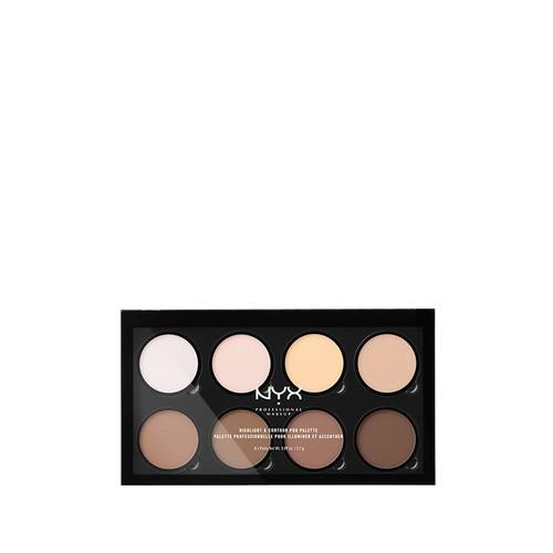 NYX Pro Makeup Contour Pro Palette