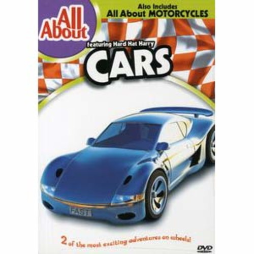 All About Cars/All About Motorcycles