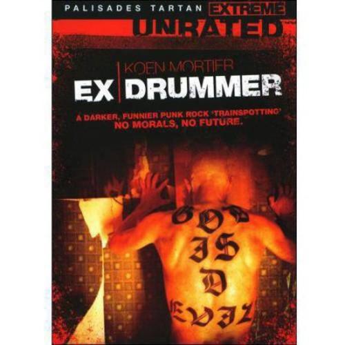 Ex Drummer [DVD] [2007]