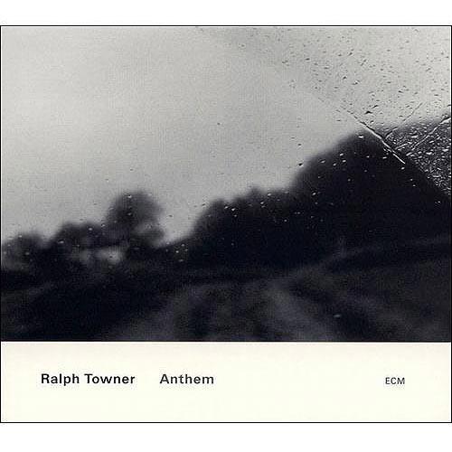 Anthem CD (2001)