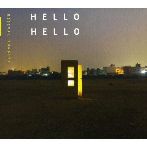 Hello Hello [CD] [PA]