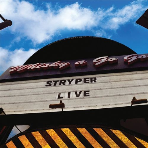 Live at the Whisky [CD/DVD] [CD & DVD]