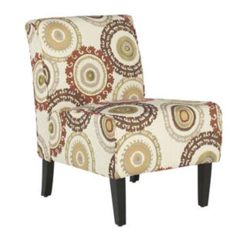 Safavieh Marka Armless Club Chair