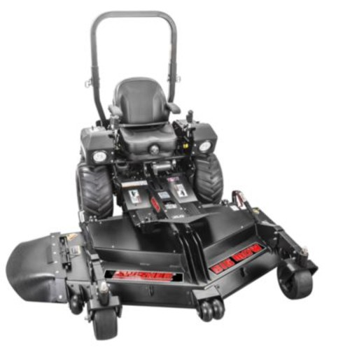 Swisher Zero-Turn Mowers