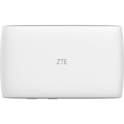Boost Mobile - ZTE Warp Connect Mobile Hotspot - White