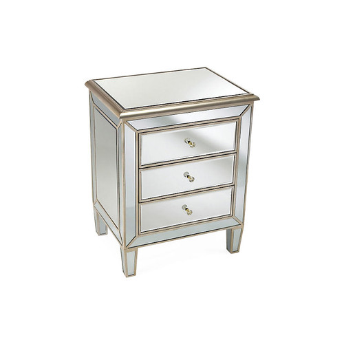 Carly Nightstand