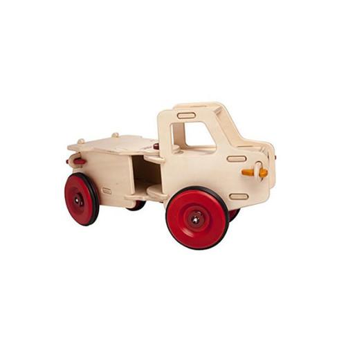 MOOVER Kindergarten Dump Truck