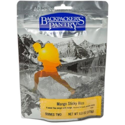 Mango Sticky Rice - 2 Servings