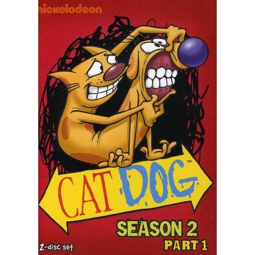 CatDog: Season 2, Part One