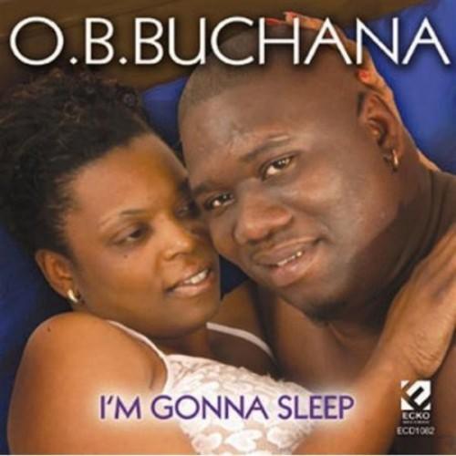 I'm Gonna Sleep [CD]