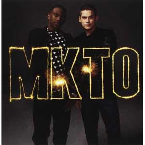Mkto [Explicit Content] [Audio CD]
