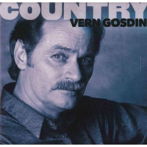 Vern Gosdin - Country: Vern Gosdin