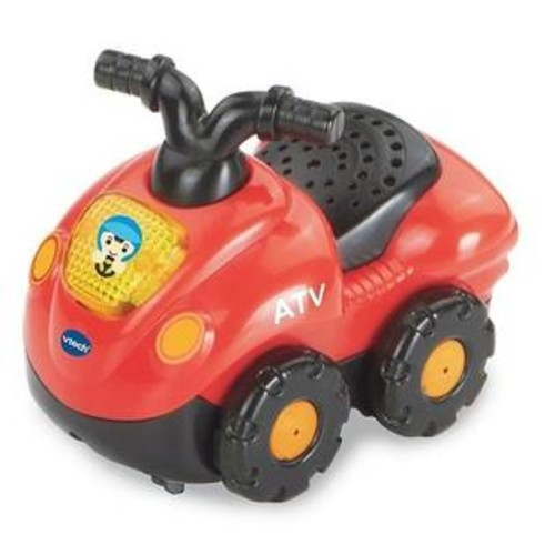 VTech Go! Go! Smart Wheels Cars - ATV