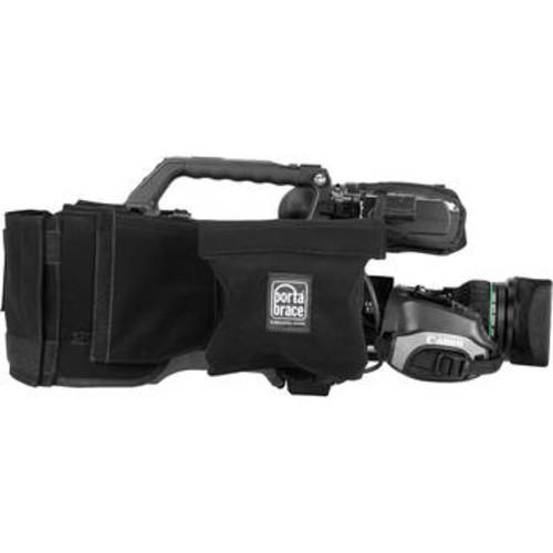 CBA-PX800 Camera BodyArmor Camera Case for Panasonic AJ-PX800 (Black)