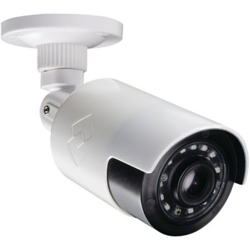 Lorex By Flir Lbv2561ub 1080p Hd Ultrawide Mpx Bullet Camera