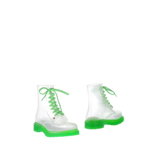 GSIX WORKSHOP -Ankle boot