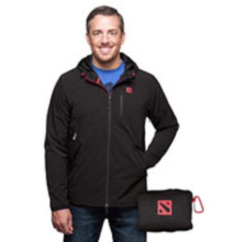 DOTA 2 Packable Jacket Xlarge