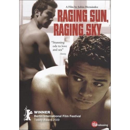 Raging Sun, Raging Sky [DVD] [2009]