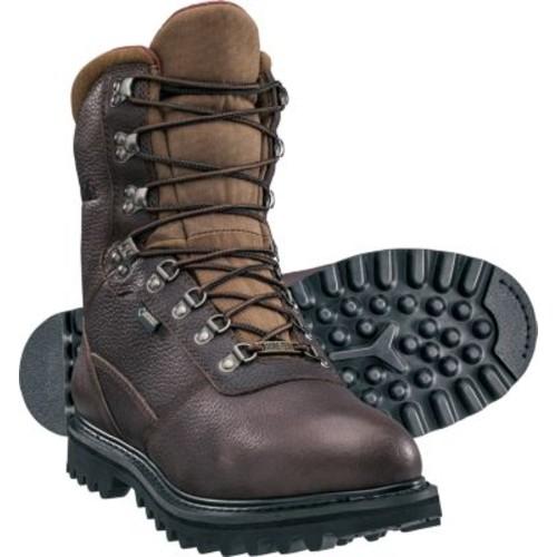 Cabela's Men's Iron Ridge 400-gram Leather Hunting Boots