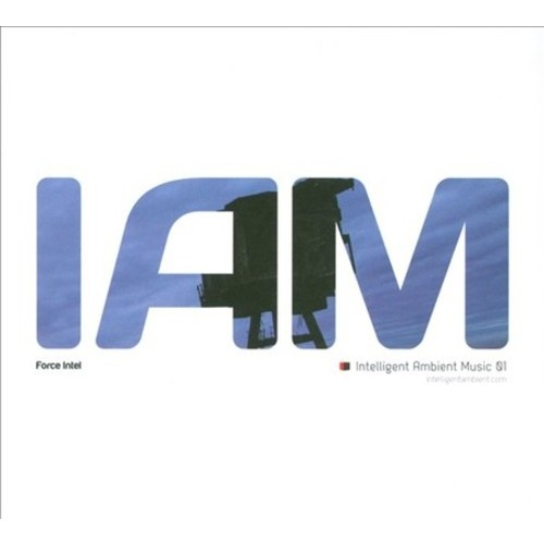 Intelligent Ambient Music 01 [CD]