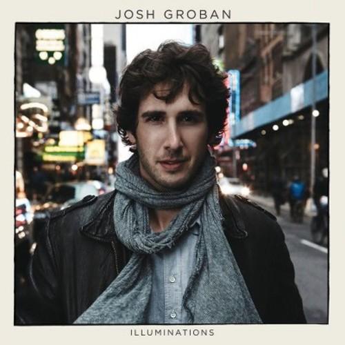 Josh Groban - Illuminations (CD)