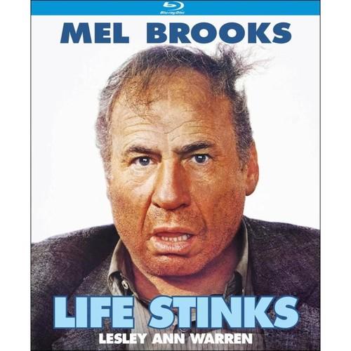 Life Stinks [Blu-ray] [1991]