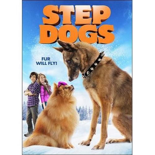 RLJ ENTERTAINMENT Step Dogs
