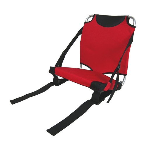 TravelChair Stadium Bleacher Seat Chair [Red]