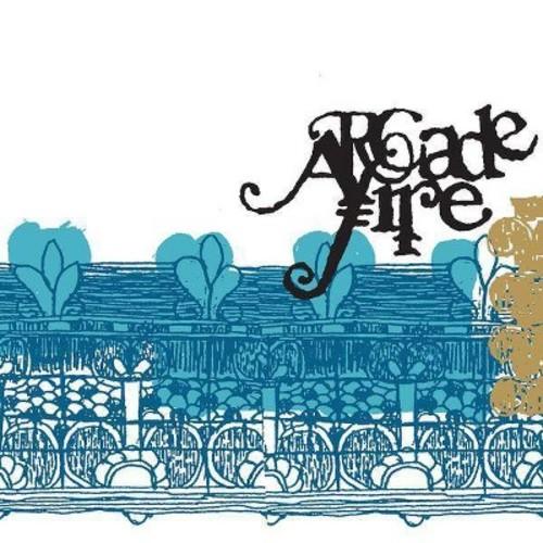 Arcade Fire - Arcade Fire Ep (CD)