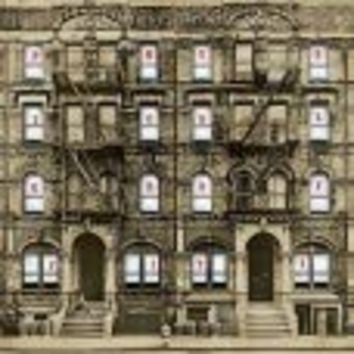 Physical Graffiti [Two-LP] [Remastered] [OGV]
