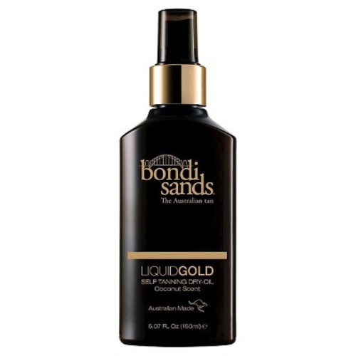 Bondi Sands Liquid Gold Self-Tanning Dry Oil - 150ml