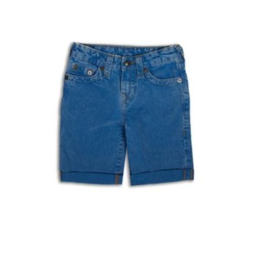 Baby's Geno Washed Shorts