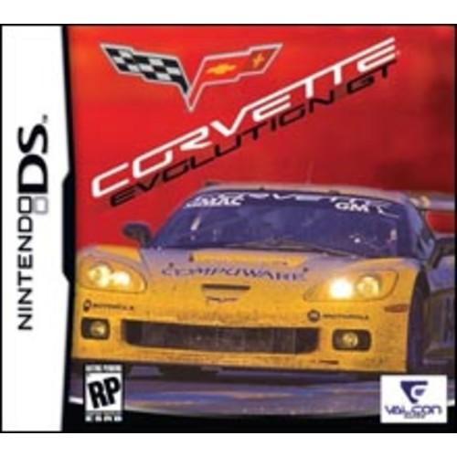 Corvette GT Evolution [Pre-Owned]