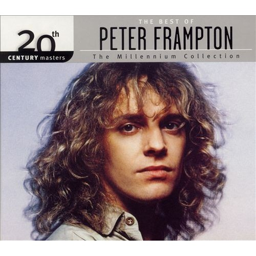 20th Century Masters - The Millennium Collection: The Best of Peter Frampton [CD]
