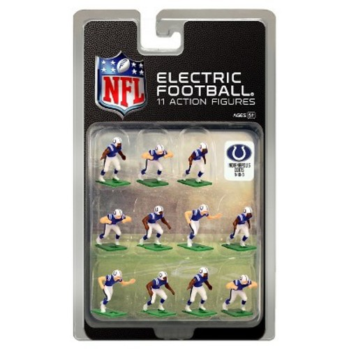 Dark Uniform NFL Action Figure Set