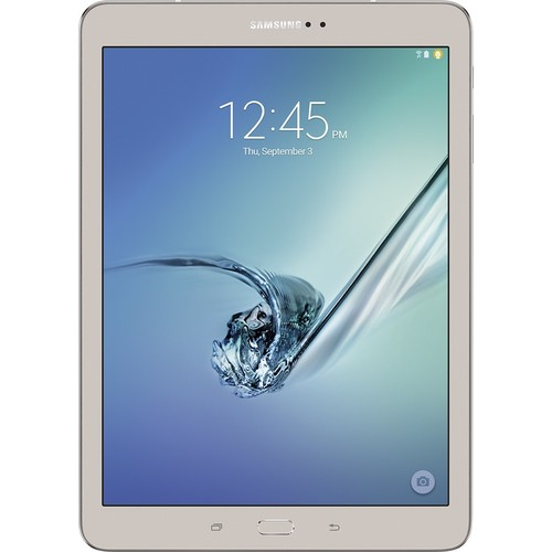 Samsung Galaxy Tab S2, 9.7 Android 5.0 Tablet With 3GB Memory, 32GB Storage - G