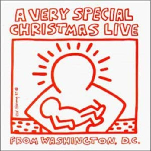 A Very Special Christmas, Vol. 4: Live A Various Artists Audio Compact Disc