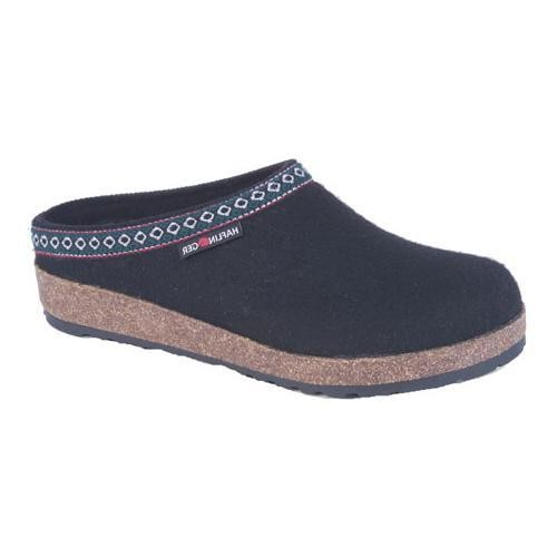 Haflinger GZ Classic Grizzly Black