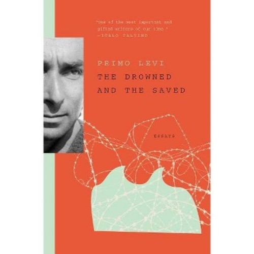 Drowned and the Saved (Reissue) (Paperback) (Primo Levi)