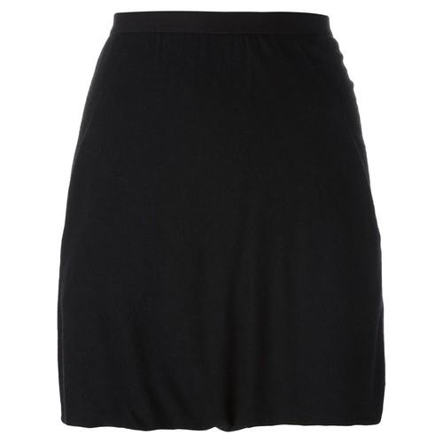 RICK OWENS LILIES Elasticated Waist Shorts