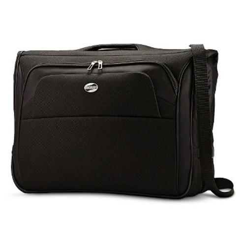 American Tourister DeLite 2.0 Garment Bag Luggage - Black