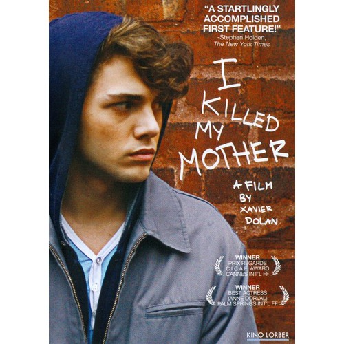 I Killed My Mother [DVD] [2009]