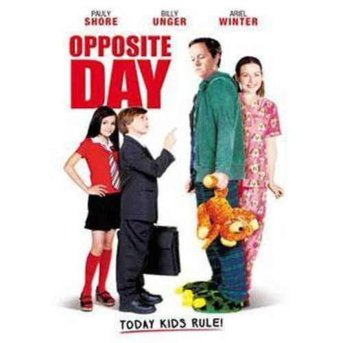 Opposite day (DVD)